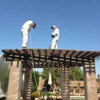 Exterior House Painting and Your Local Painter (contd.)