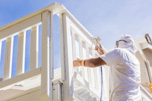 A House Painter Can Paint a Wide Variety of Surfaces | 1-866-802-0640