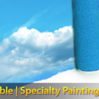 A Professional House Painter is All About Service