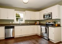 Professional Cabinet Painting: Hire a Local Painter