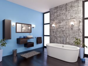 Paint Your Bathroom Cabinets Today | 866-802-0640