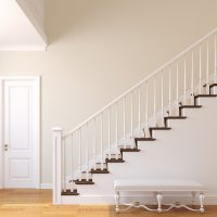 Paint Your Cabinets and Banisters With a Professional Painter's Help