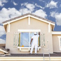 The Must Haves of a Professional House Painter (Contd.)